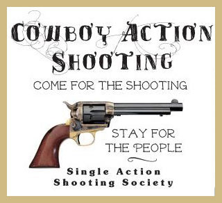 Cowboy Action Shooting Seminar