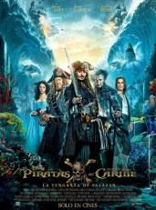 film - pirates des caraibes 5 - disney