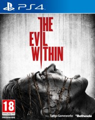 jeu vidéo - the evil within - ps4 xboxone