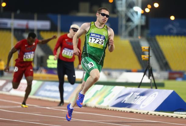 Local athletes continue to impress at Para Athletics World Championships 2017!