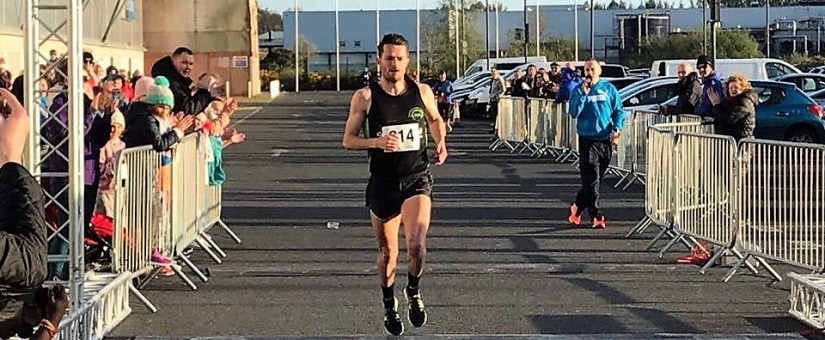 Local runners impress with wins, podium places and top performances!