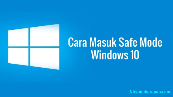 cara-masuk-safe-mode-windows-10