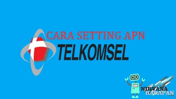 cara-setting-apn-telkomsel