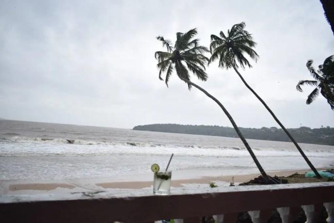 Beaches of Goa