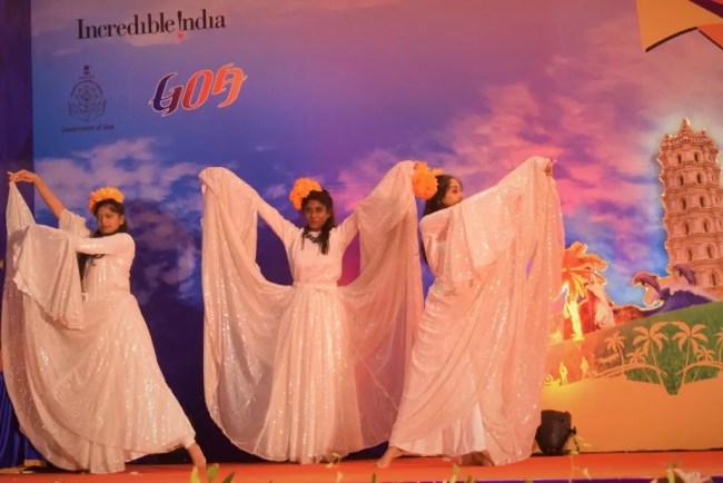 Dance and Music of Goa