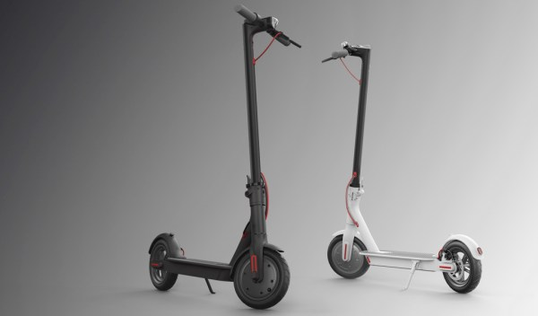 Wholesale Mi Home (MiJia) Electric Scooter Black price at ...