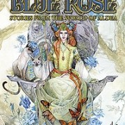 Tales of Blue Rose: Quartet of Thieves