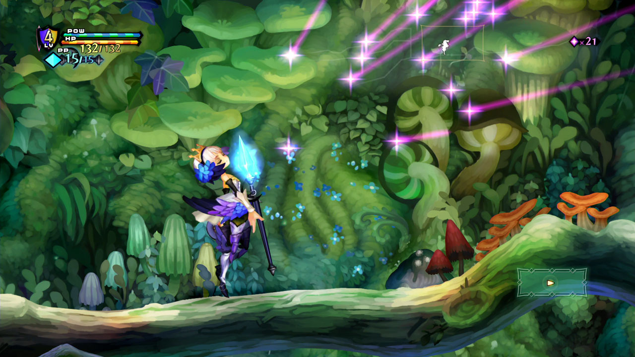 Image result for ODIN SPHERE
