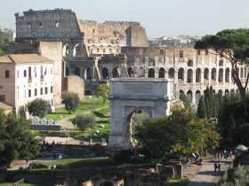 Rome, Italy, 2009