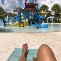 Splash Pool, Solara Resort, Kissimmee