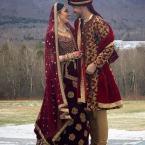 Komal & Justin's Wedding