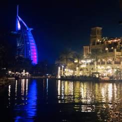 Burj Al Arab, Souk Madinat Jumeirah