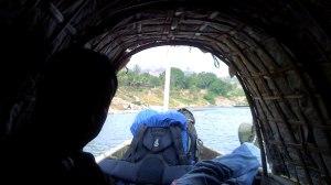 Kaikkhangjhiri to Ruma Bazaar boat trip