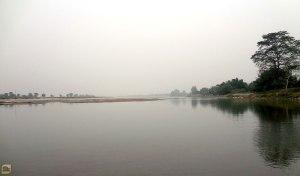 মহানন্দা নদীর অপূর্ব মোহ (ছবি: নাকিব)