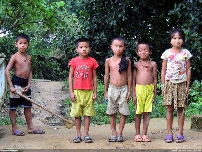 চান্দা পাড়ার বল্টুবাহিনী - নিশাচর