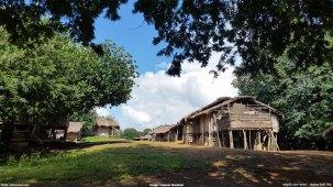 জুরভারং পাড়া - এই ছবিটি এই ধারাবাহিকের কভার ছবি - তুলেছেন: তানভির মোর্শেদ