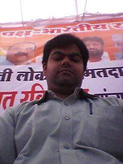 Amravati Loksabha election campaign 2014 - 1