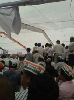 Amravati Loksabha election campaign 2014-4