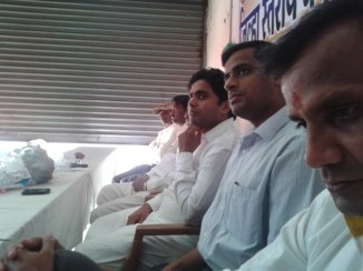 Ncp Gadchiroli Program - 3