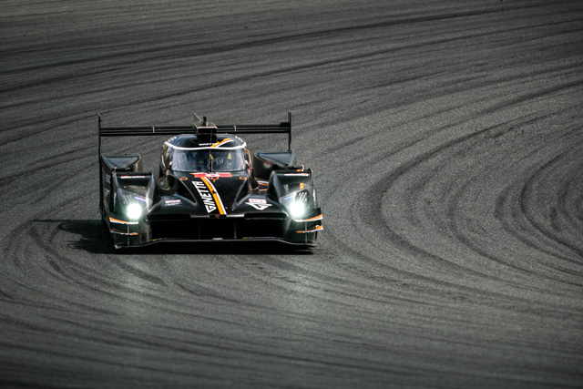 Racing photography in Australia - FIA WEC 6 Hours of Fuji