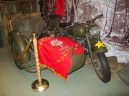 IMZ-Ural motorcycle