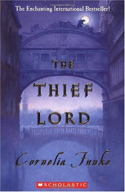The Thief Lord Nishita S Rants And Raves