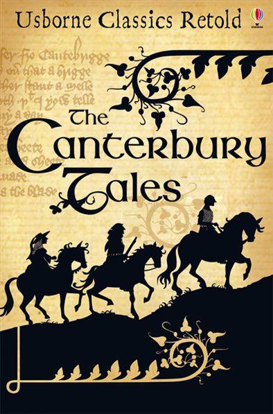 no fear canterbury tales