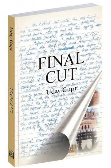Final Cut by Uday Gupt