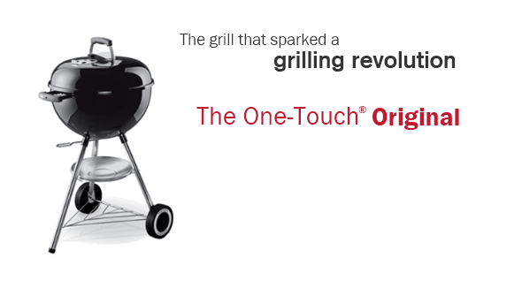 The One-touch Grill