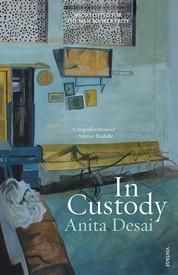 in-custody-by-anita-desai