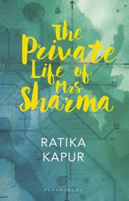 The Private Life of Mrs. Sharma