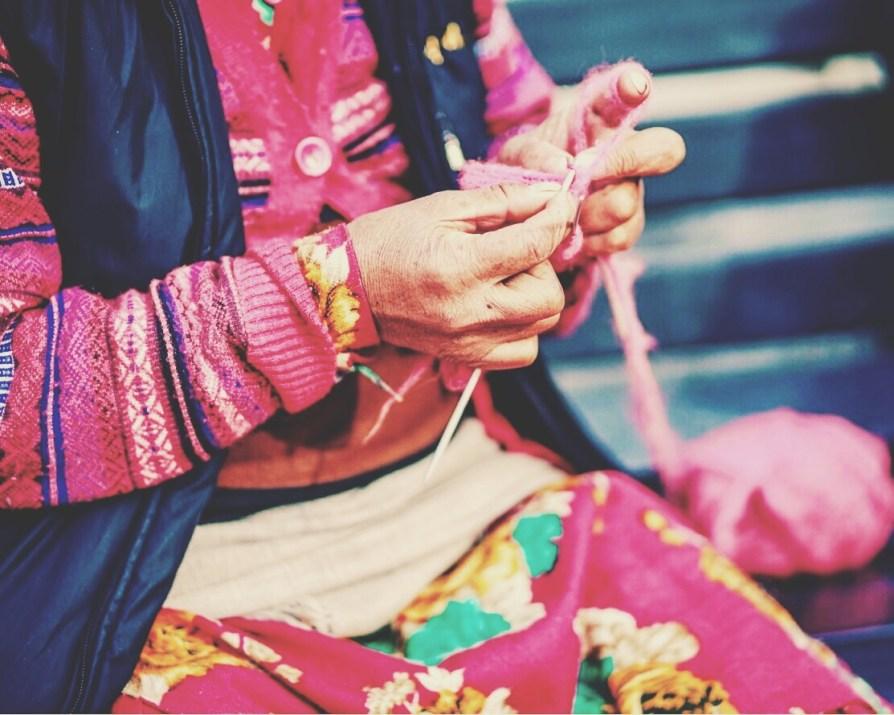 Indian ethnic crafts