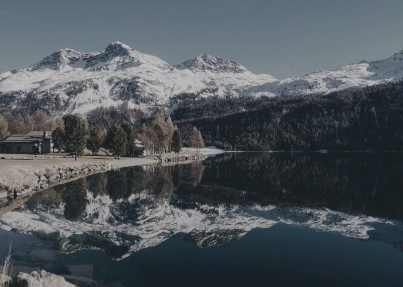 Alas! No honeymoon in Switzerland for us