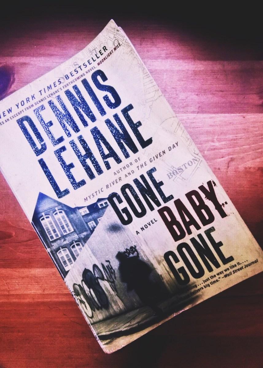 Gone Baby Gone - Book vs Movie