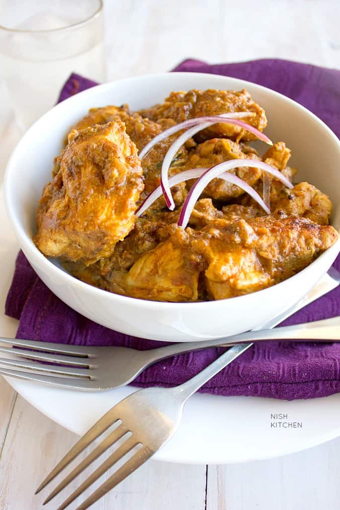 chettinad pepper chicken roast