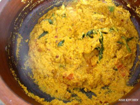 goan fish curry recipe 5