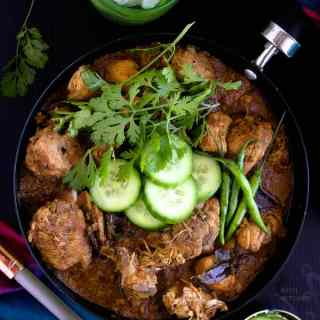 indian chicken curry recipe video