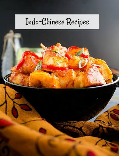 indo-chinese recipes 1