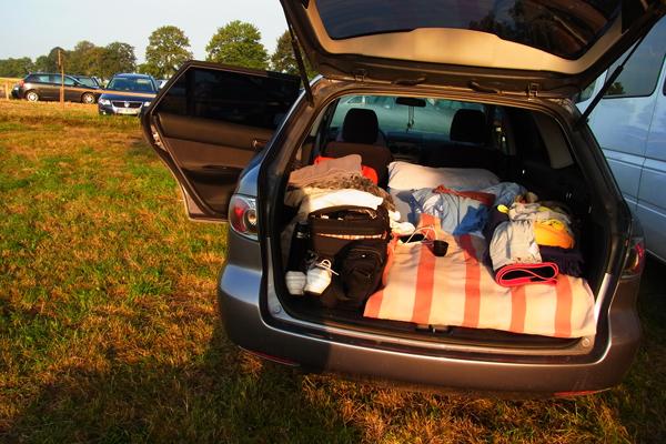 Mazda6 Good Sleep