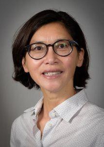 Carmen Cheng, PT, CHT