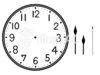 カスタマイズ時計