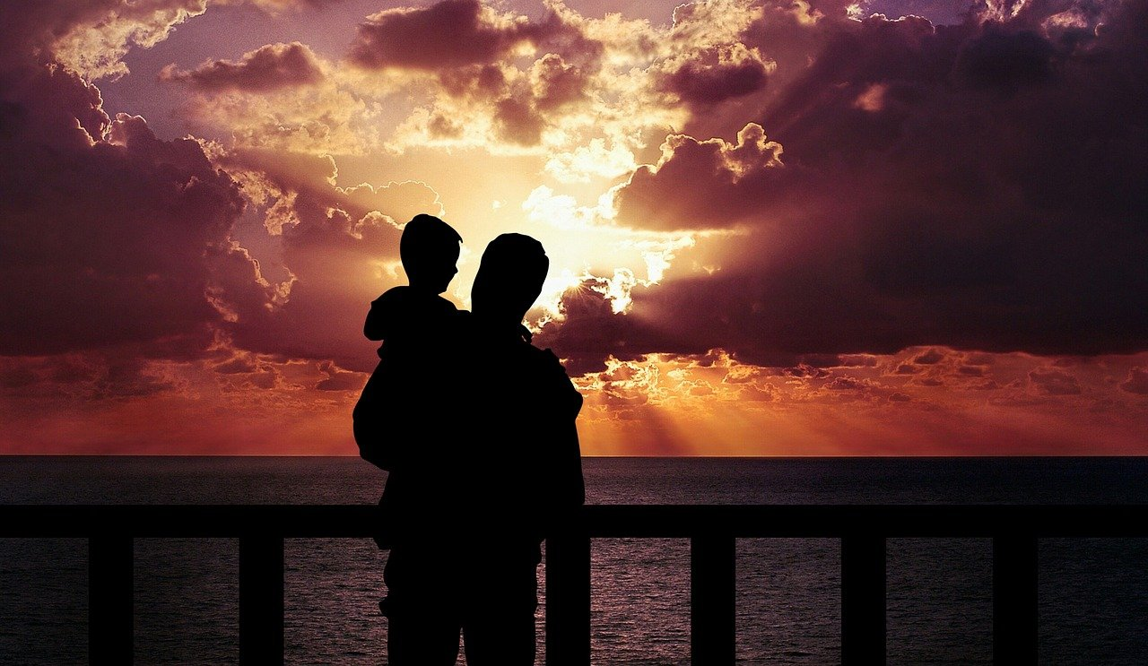 father and son, happiness, love-3456666.jpg