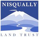 NIsqually Land Trust Logo