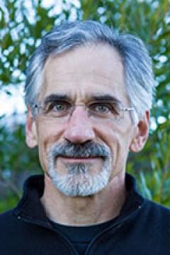 Board Treasurer Brian Sullivan