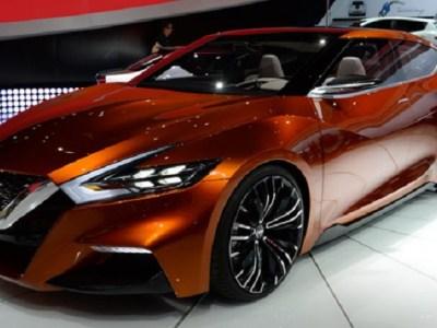 2016 Nissan Maxima Nismo