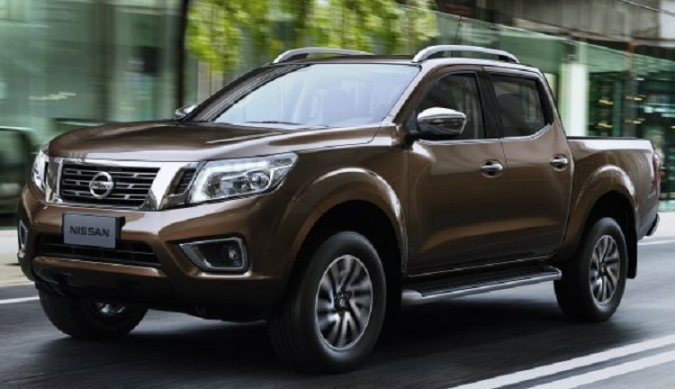 2016 Nissan Navara Review Specs Interior Philippines