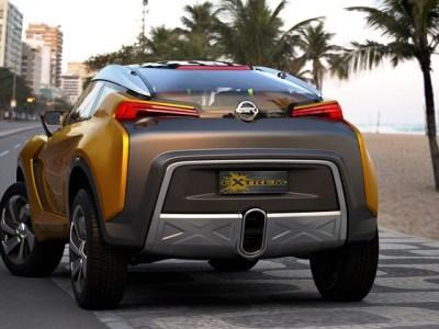 Nissan Extreme Concept