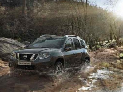 2019 nissan terrano review
