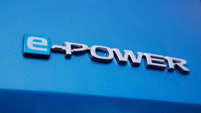 2022 Nissan Note e-Power specs