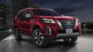 2023 Nissan Xterra price